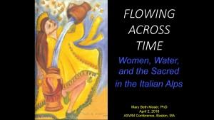ASWM 2016 Presentation Flow