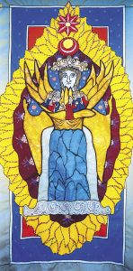 """Sophia Wisdom"" by Lydia Ruyle"