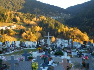 Bedollo Cemetery